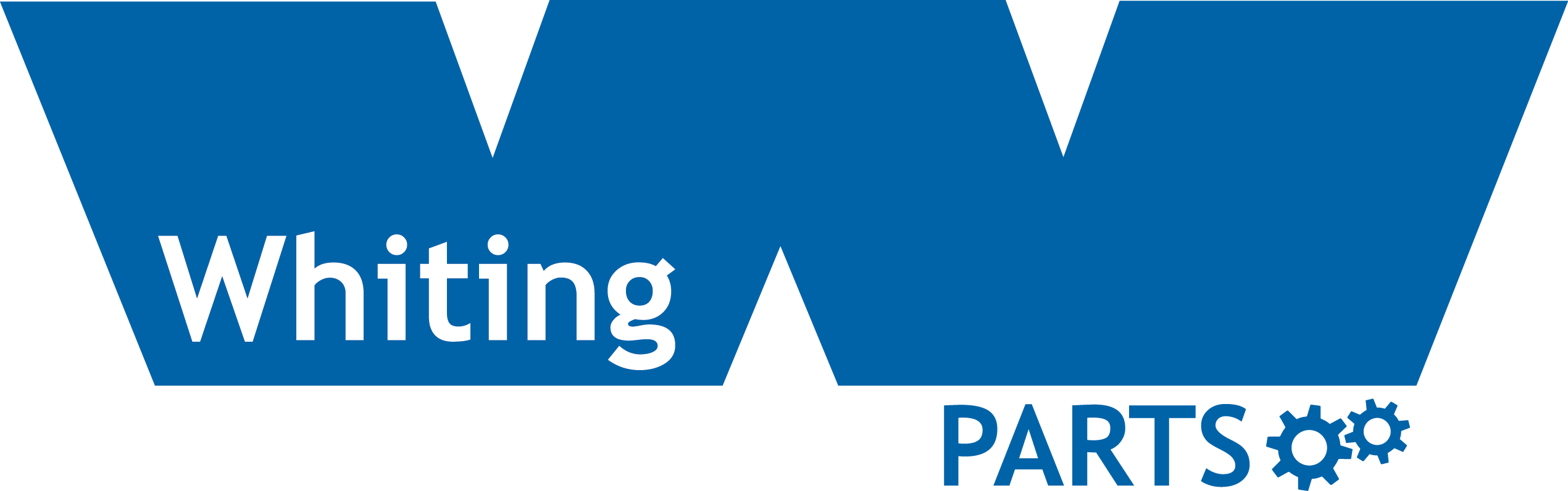 Whiting Parts Logo